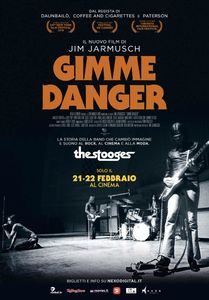 gimme danger film 2016