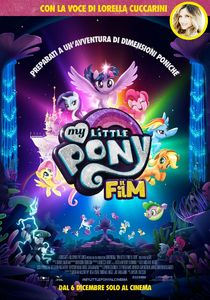 my little pony film 2017