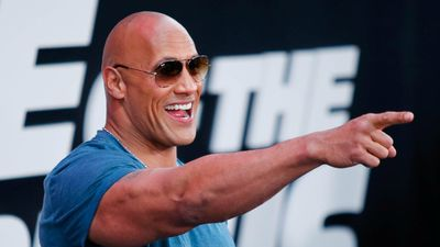 the rock parla dello spin off di fast furious e del litigio con tyrese gibson